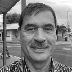 Danny Dalton, Property Manager