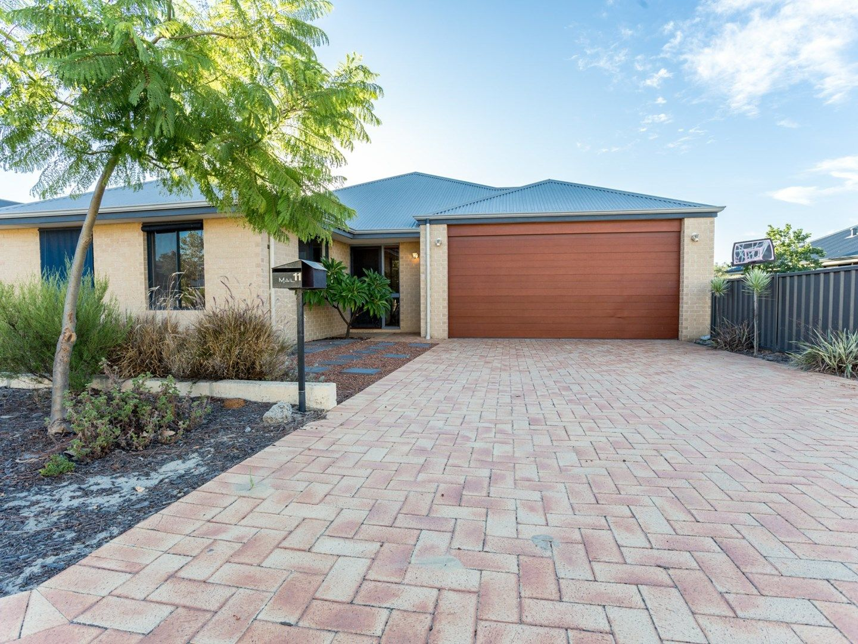 11 Hoskins Way, Australind WA 6233, Image 0