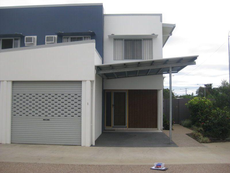1/4 Vickers Road, Condon QLD 4815, Image 0