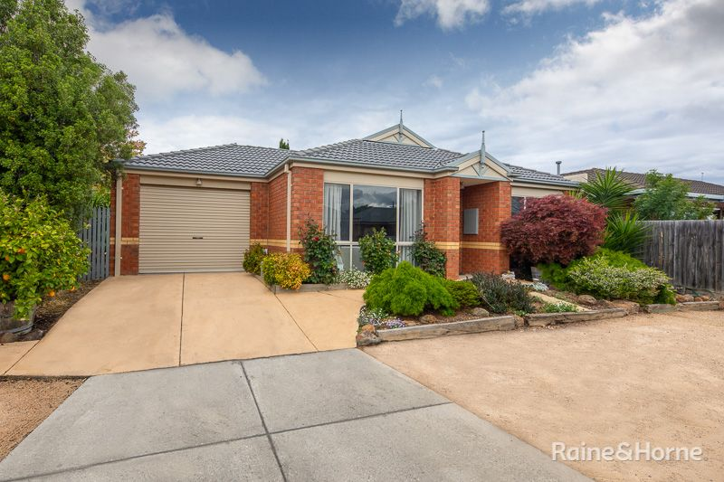 2 Severino Place, Sunbury VIC 3429, Image 0