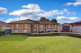 4 Coowarra Drive, St Clair NSW 2759