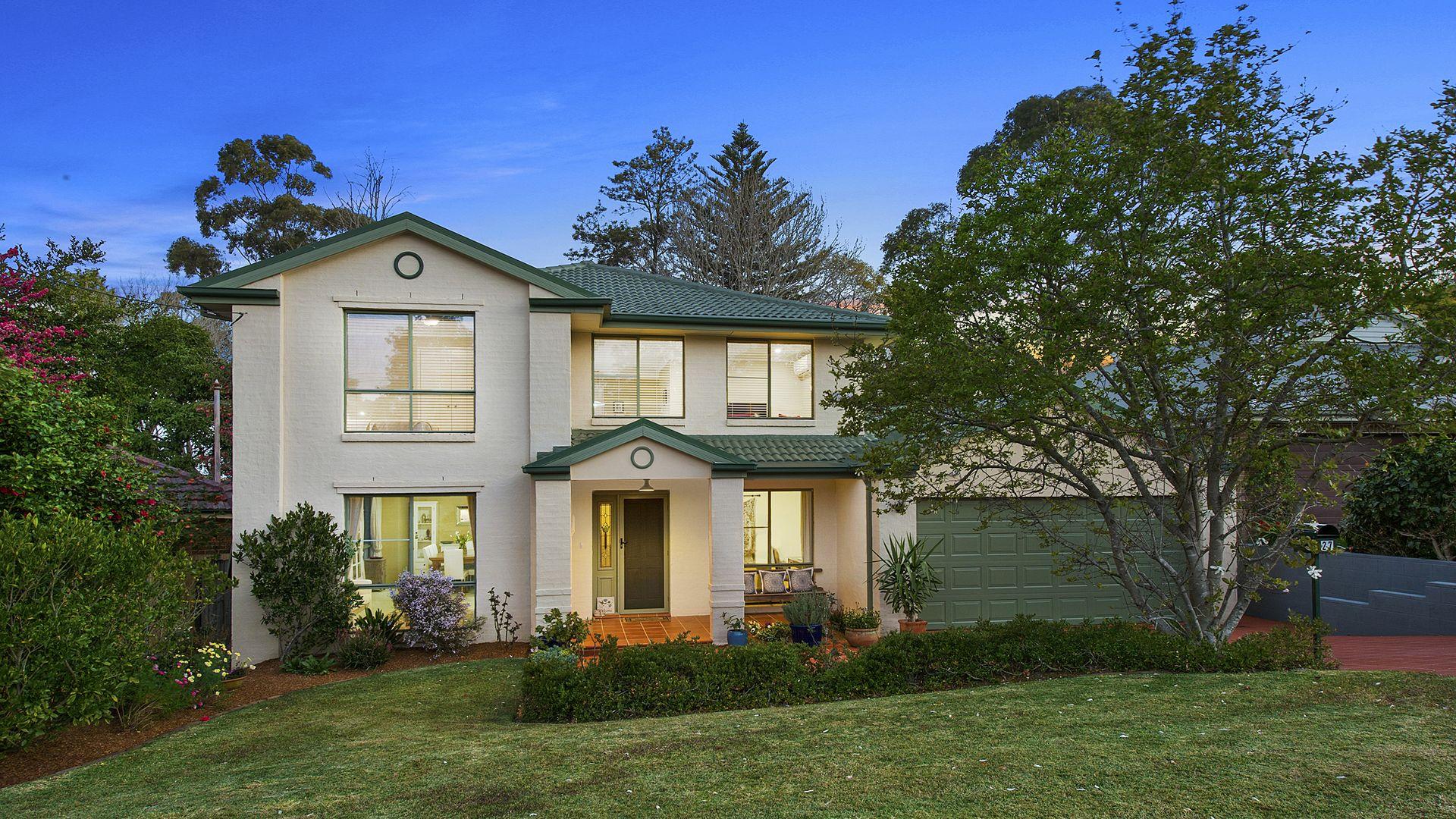 27 Oakleigh Avenue, Thornleigh NSW 2120, Image 2