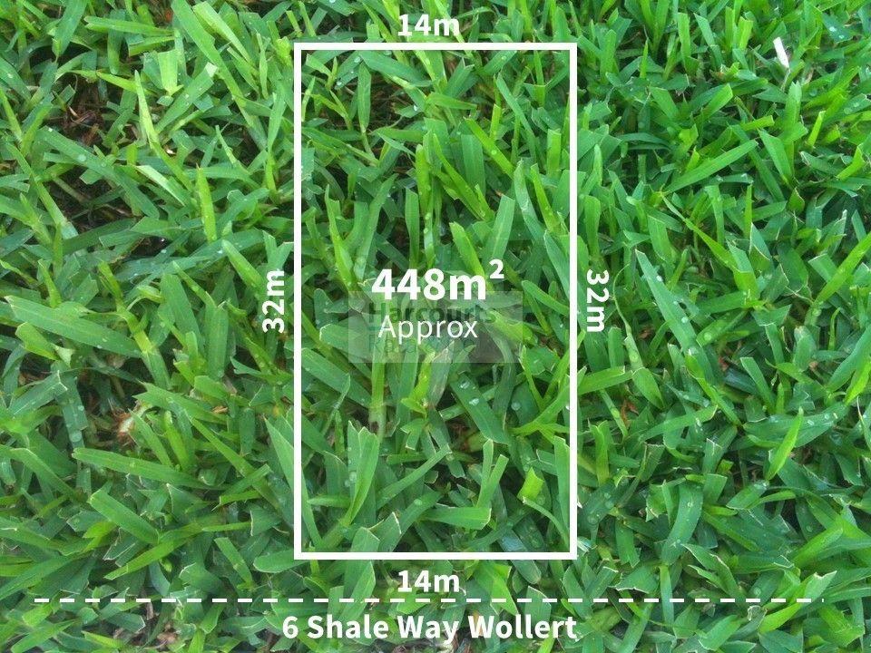 6 Shale Way, Wollert VIC 3750, Image 0