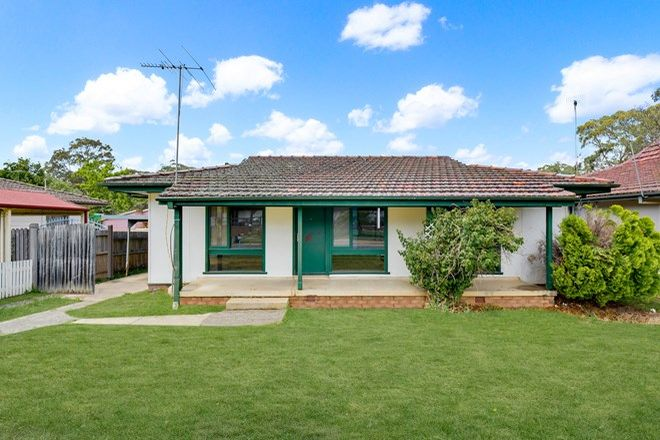 Picture of 8 Falkiner Way, AIRDS NSW 2560