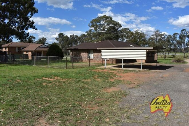 Picture of 217 Martin Road, BADGERYS CREEK NSW 2555