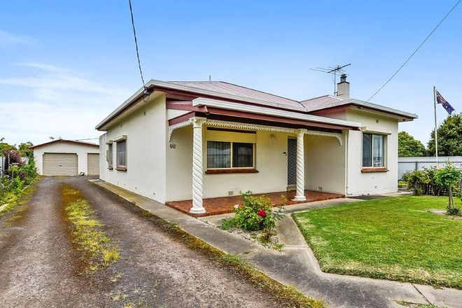 Picture of 90 Mount Gambier Road, MILLICENT SA 5280