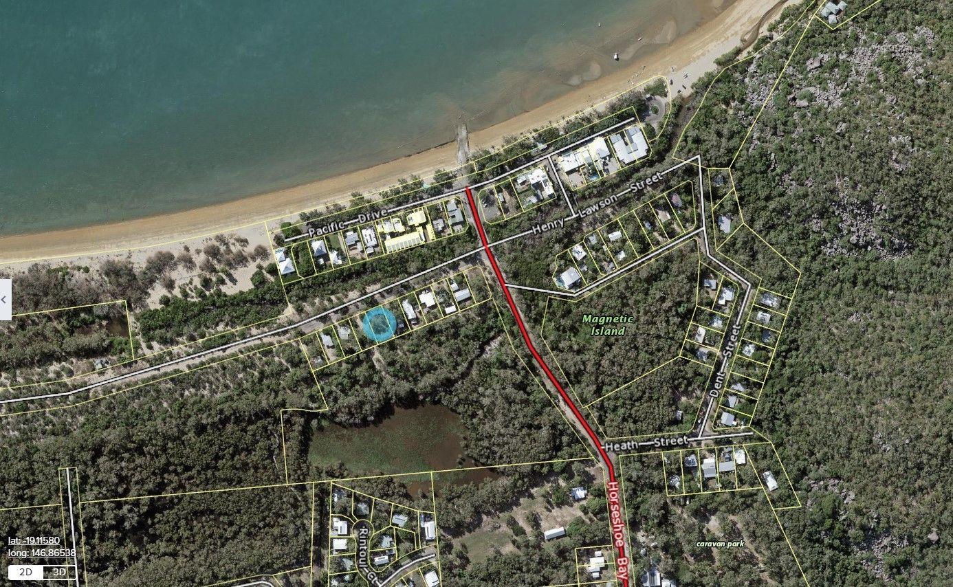 70 Henry Lawson St, Horseshoe Bay QLD 4819, Image 1