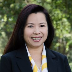 Judy Tang, Business Development Manager