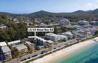 Picture of 13/19 Shoal Bay Road, Shoal Bay NSW 2315