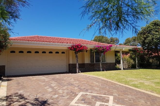 Picture of 22 Northwood Way, KALLAROO WA 6025