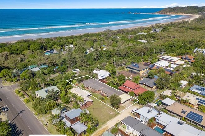 Picture of 162 Alcorn Street, SUFFOLK PARK NSW 2481