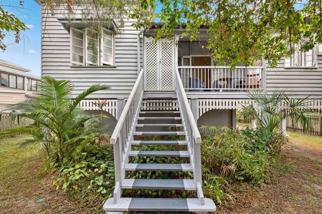 Picture of 270 John Street, MARYBOROUGH QLD 4650
