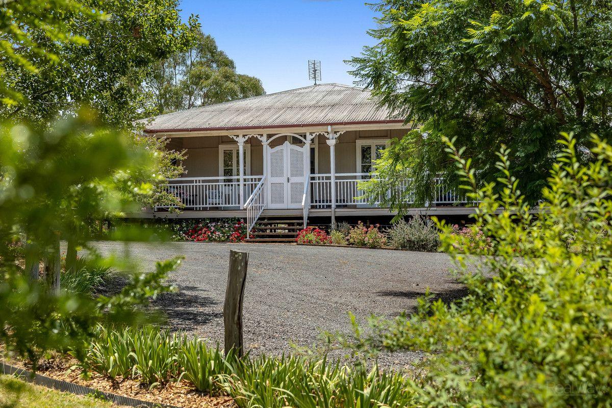 550 Meringandan Road, Meringandan QLD 4352, Image 0