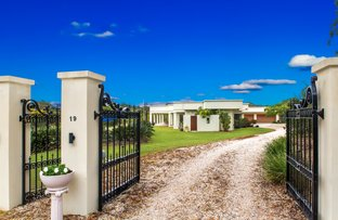 Picture of 19 Kintyre Street, Brookfield QLD 4069
