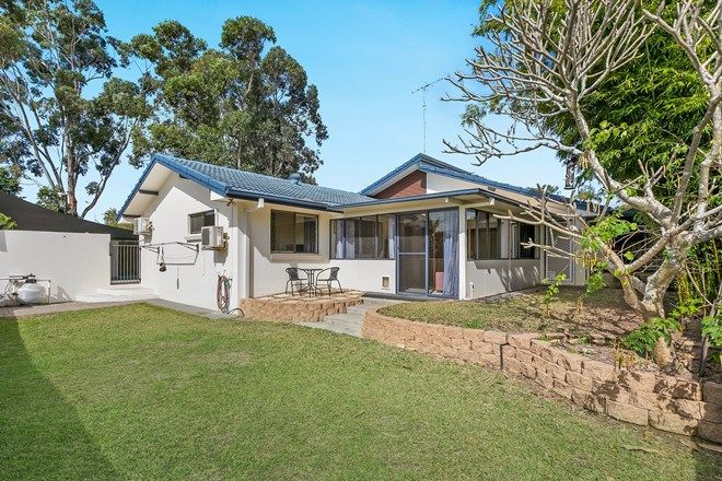 Picture of 28 Monterey Avenue, THORNLANDS QLD 4164