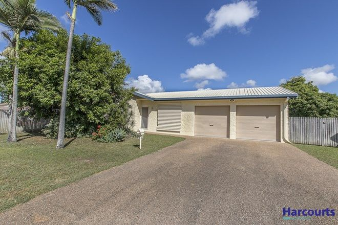 Picture of 52 Eucalyptus Avenue, ANNANDALE QLD 4814