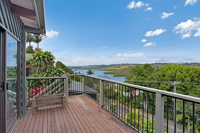 Picture of 6 Broadwater Esplanade, BILAMBIL HEIGHTS NSW 2486