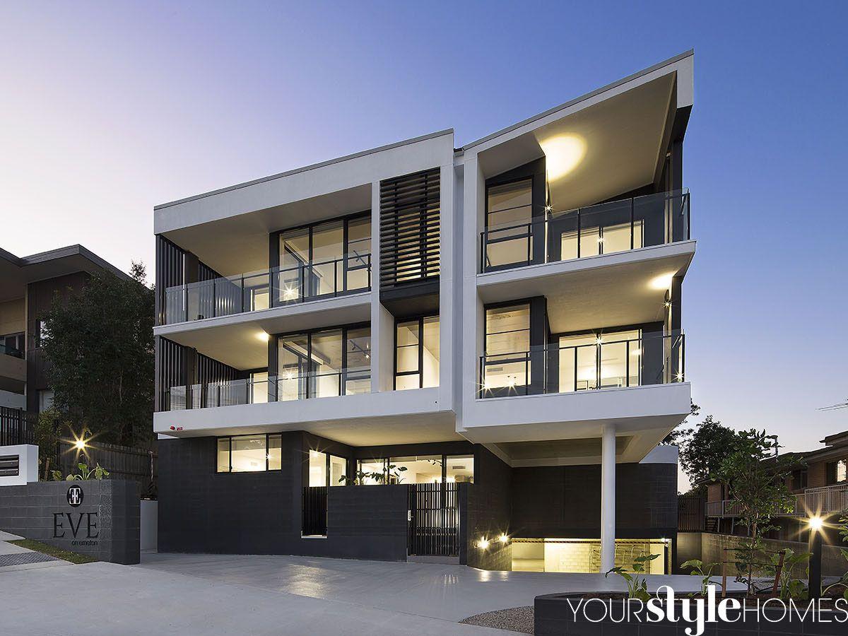 6/53 Erneton Street, Newmarket QLD 4051, Image 1