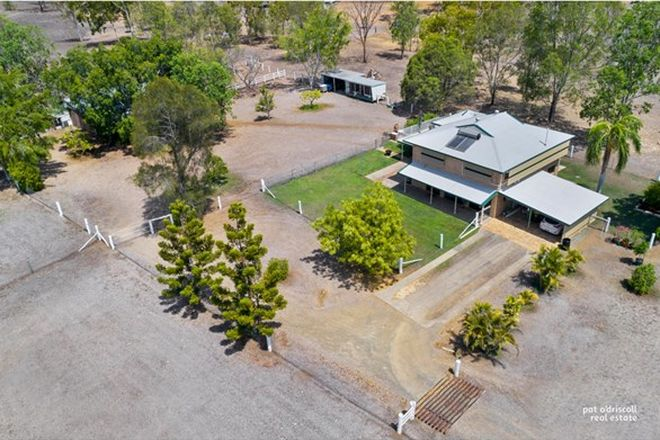 Picture of 126 Bunya Road, ROCKYVIEW QLD 4701