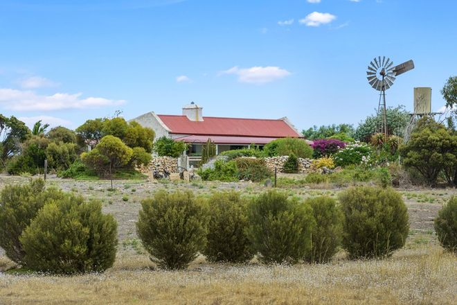 Picture of 3378 Corny Point Road, WAROOKA SA 5577