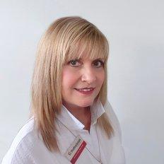 Anne MacRitchie, Sales representative