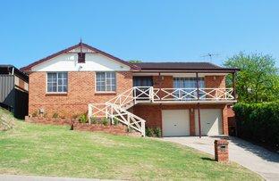 Picture of 33 Corsair Crescent, Cranebrook NSW 2749