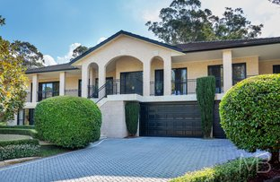 Picture of 5 Avondale Place, West Pymble NSW 2073