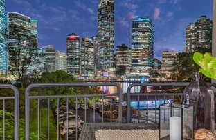 Picture of 215/19 Wicklow Street, Kangaroo Point QLD 4169
