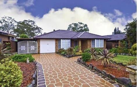 11 Jacques  Place, Minchinbury NSW 2770, Image 0