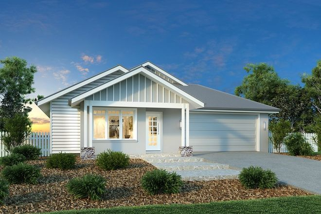 Picture of Lot 71, 11 Hibberson Court, THURGOONA NSW 2640