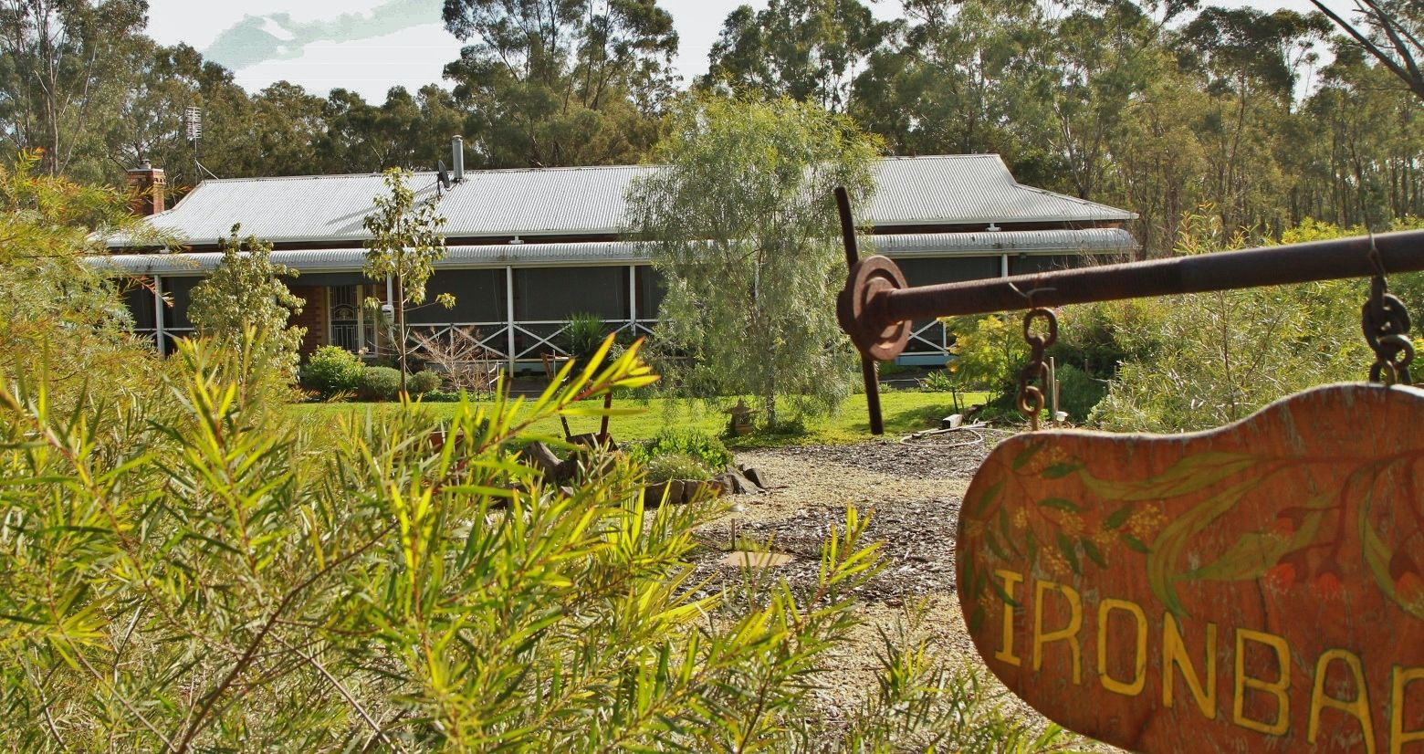365 Warrowitue-Forest Road, Heathcote VIC 3523, Image 0