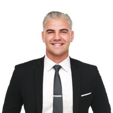 Brock Donald, Sales representative