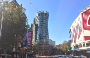 Picture of 2.08/226 Victoria Street, Potts Point NSW 2011