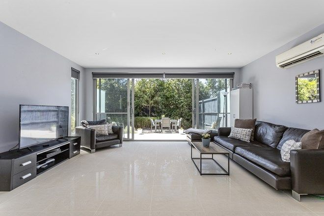 Picture of 2/355 Burwood Highway, BURWOOD VIC 3125