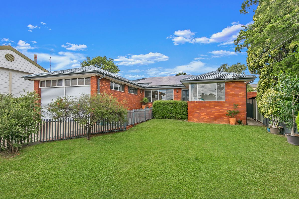 93 Woodbury Street, North Rocks NSW 2151, Image 0