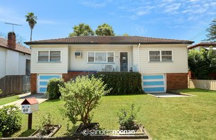 Picture of 60 Universal Street, Mortdale NSW 2223
