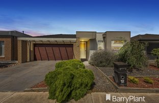Picture of 12 Crissa  Street, Tarneit VIC 3029