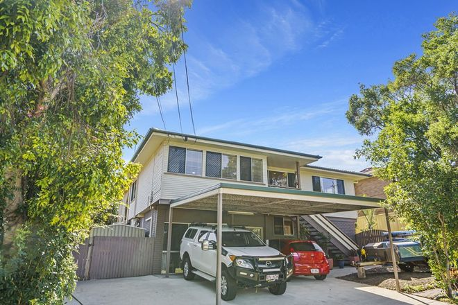 Picture of 33 Leadale Street, WYNNUM WEST QLD 4178