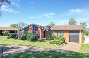 Picture of 5 Sauterne Close, Muswellbrook NSW 2333