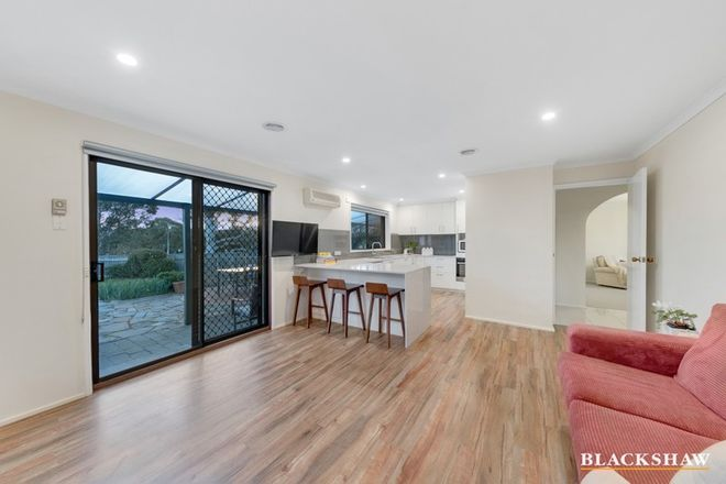 Picture of 19 Lavery Place, MONASH ACT 2904