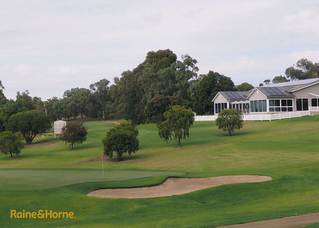 Lot 5 Golf Gardens Estate, Plumpton Road, Springvale NSW 2650, Image 1