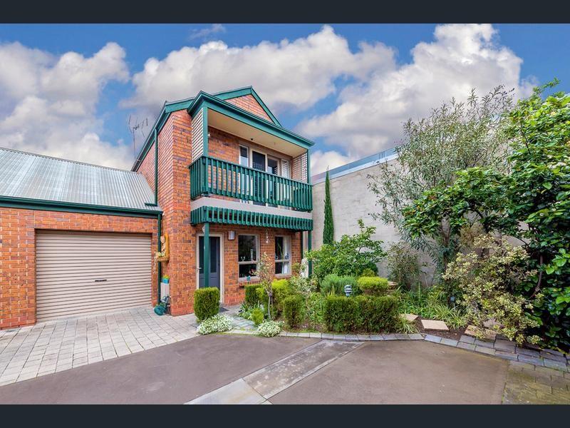 4/13 Pinks Lane, Adelaide SA 5000, Image 0