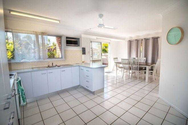 Picture of 4 Ernie Twyford Street, KALKIE QLD 4670