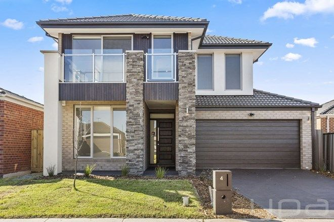 Picture of 4 Chantelle Parade, TARNEIT VIC 3029