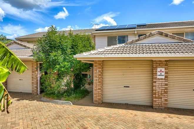Picture of 8/709 Kingston Road, WATERFORD WEST QLD 4133