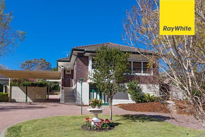 19 Edgar Street, EASTWOOD NSW 2122