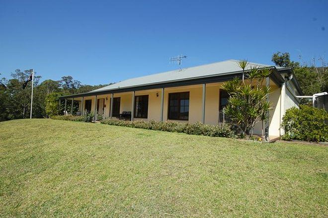 Picture of 95 Mount Pleasant Road, WHERROL FLAT NSW 2429