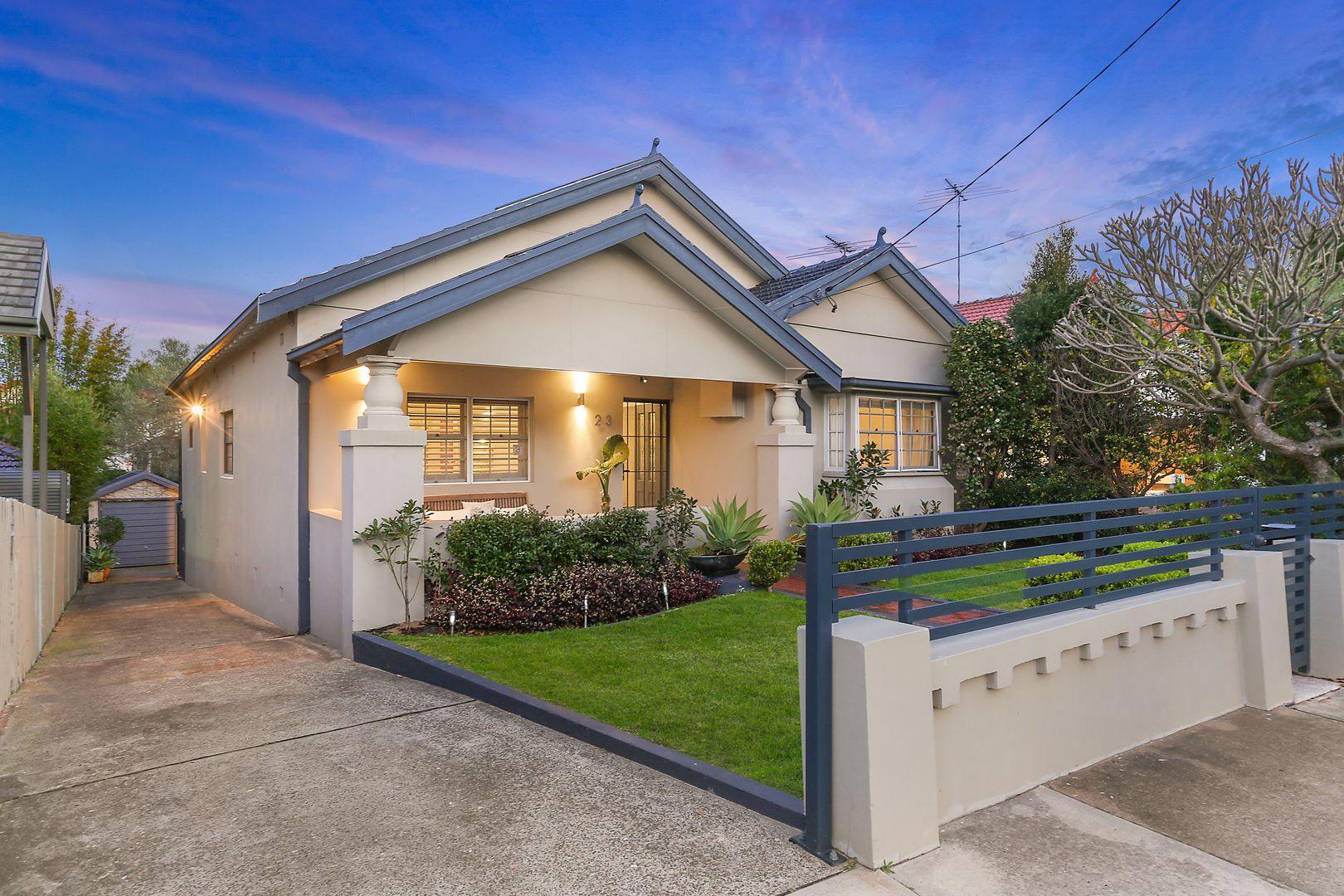 23 Maitland  Avenue, Kingsford NSW 2032, Image 0