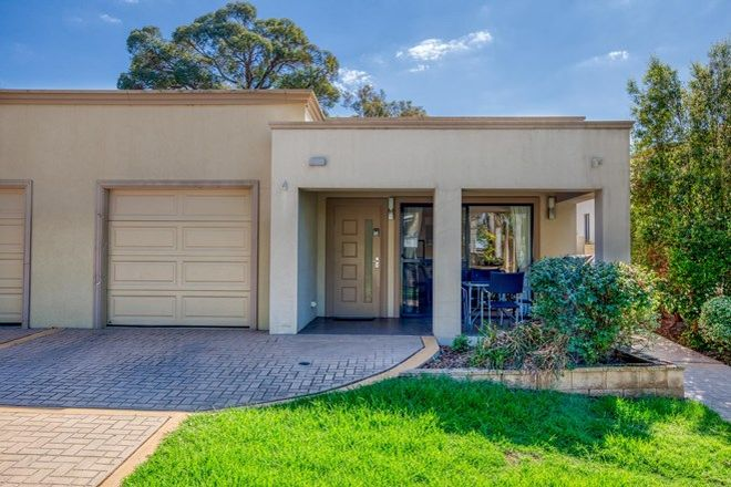 Picture of 4 Peppermint Parade, LAKE HUME VILLAGE NSW 3691