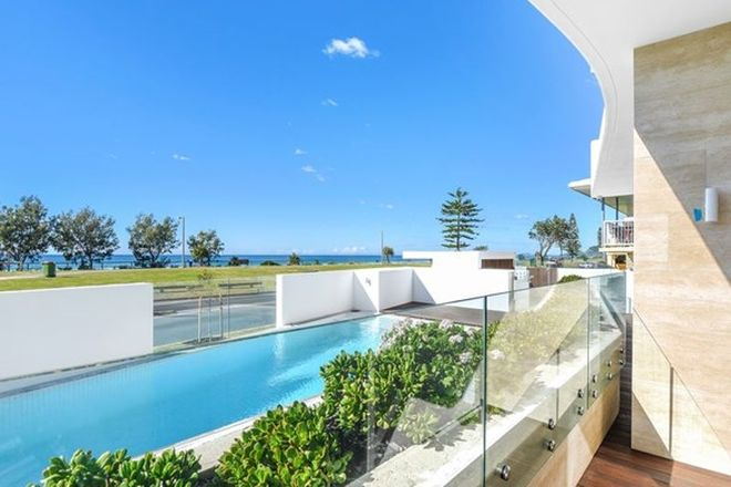 Picture of 1/142 Marine Parade, MIAMI QLD 4220